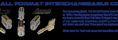 Interchangeable Core